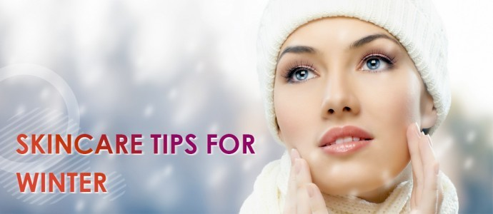 5 useful tips for the perfect winter skincare routine