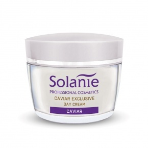 Solanie Caviar exclusive day cream 50ml