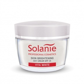 Solanie Vita White Brightening day cream 50 ml